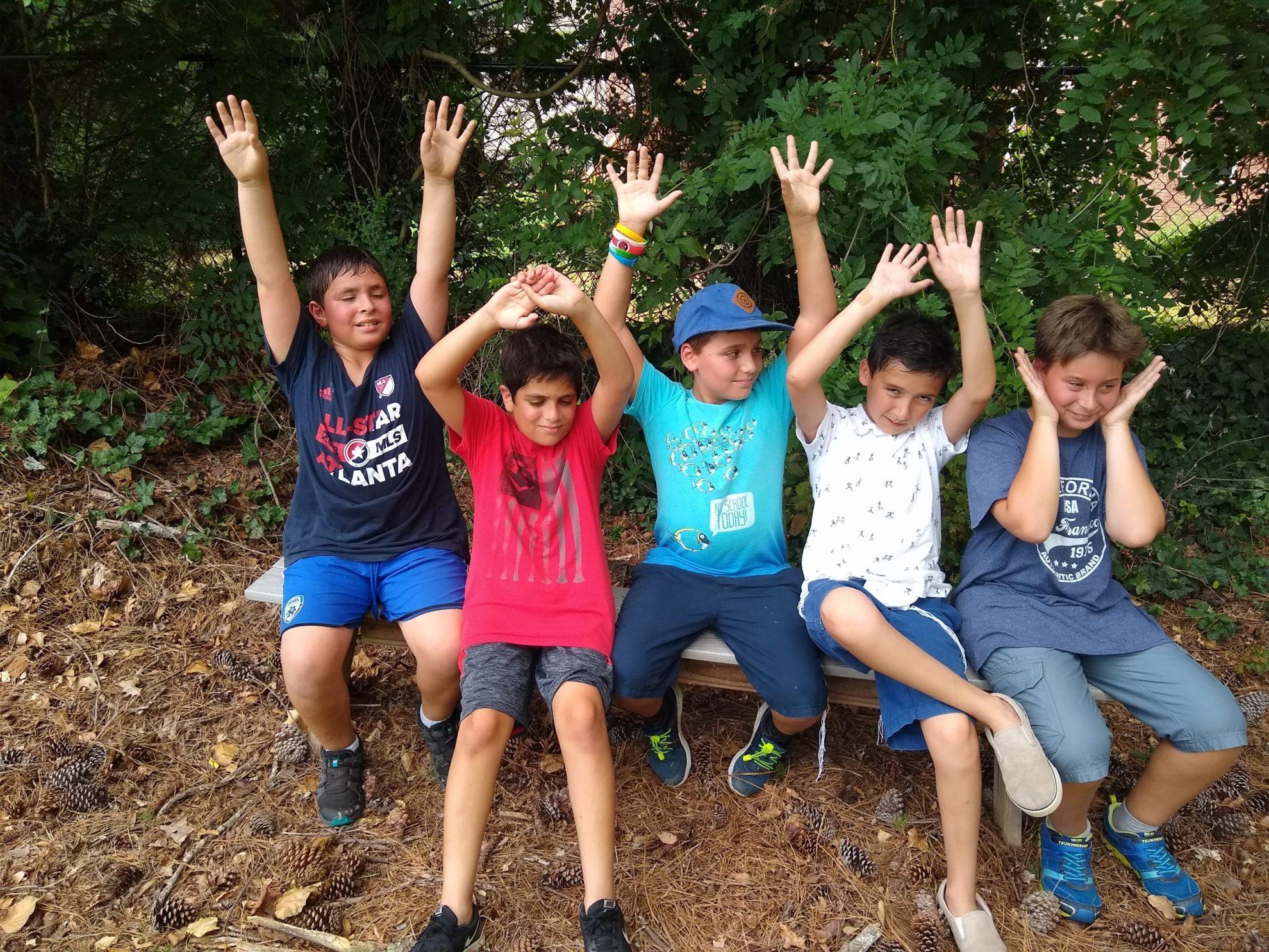 Camp Gan Israel North Fulton